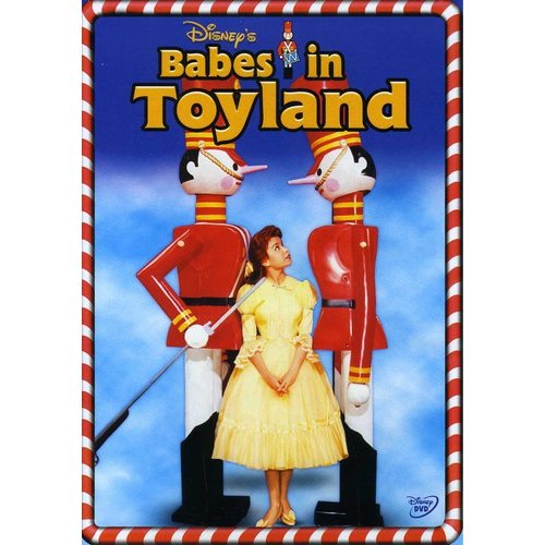 Babes In Toyland (Full Frame) by Buena Vista
