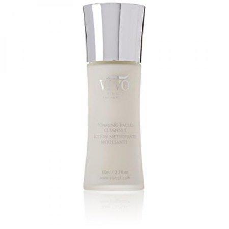Fluid Foam - Vivo Per Lei Foaming Facial Cleanser, 2.7-Fluid Ounce