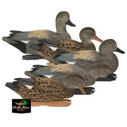 Gadwall Ducks - AVERY OUTDOORS GHG FFD PRO GRADE ELITE GADWALL DUCK DECOYS