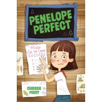 Penelope Perfect: Private List for Camp Success, Volume 2 (Paperback)