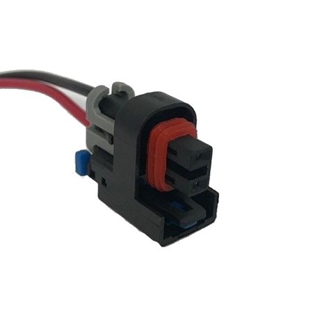 New Fuel Injection Harness Connector for GM, Saturn, Hummer, GMC - S1014 ()