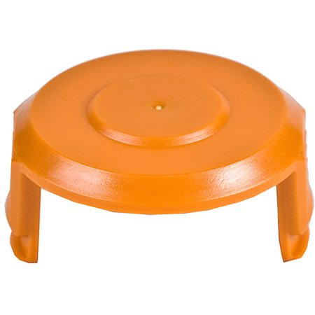 Worx Spool Cap Cover, 2pk for WG150, WG151, WG152, WG153, WG154, WG155, WG156, WG157, WG160, WG165, WG166, WG167, WG175 Series (Prayer For Worry)