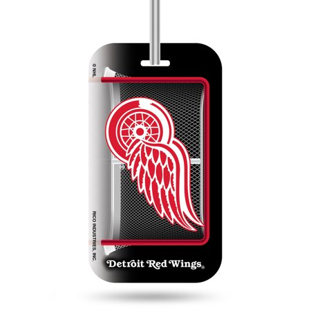 Detroit Red Wings Luggage Tag - image 1 de 1