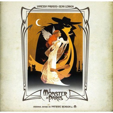 Monster In Paris / O.S.T.