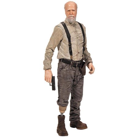 Walking Dead S6 Hershel Greene Figure](The Walking Dead Hershel)