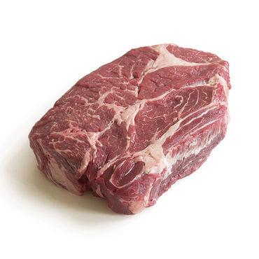 how to make beef chuck steak
