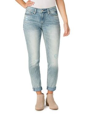 978589aae6c Product Image Women s Modern Slim Cuffed Jean