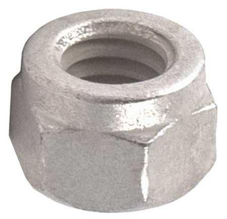 QUICK CABLE 6701T Nut, 9/25 In, Copper