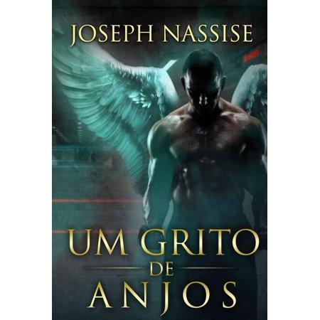 Um Grito de Anjos - eBook