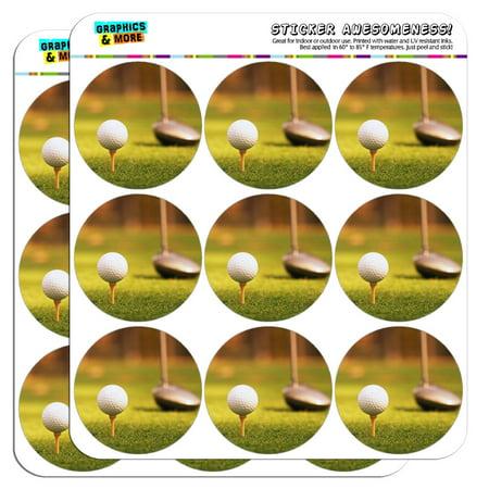 Golf Ball Club Golfing 2