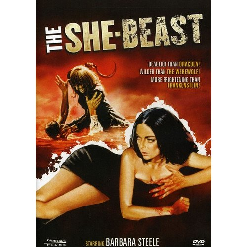 The She-Beast (Widescreen)