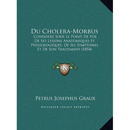 Du Cholera-Morbus: Considere Sous Le Point de Vue de Ses Lesions Anatomiques Et Physiologiques, de Ses Symptomes Et de Son Traitement (18 - image 1 de 1
