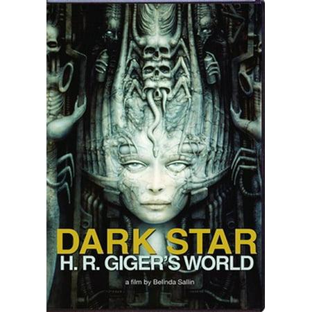 Dark Star: H.R. Giger's World (DVD) (Stag Films)