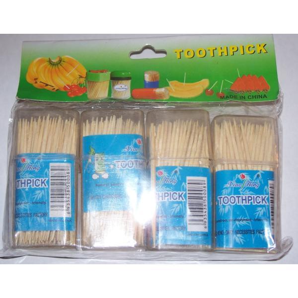 DDI Toothpicks (pack Of 72)