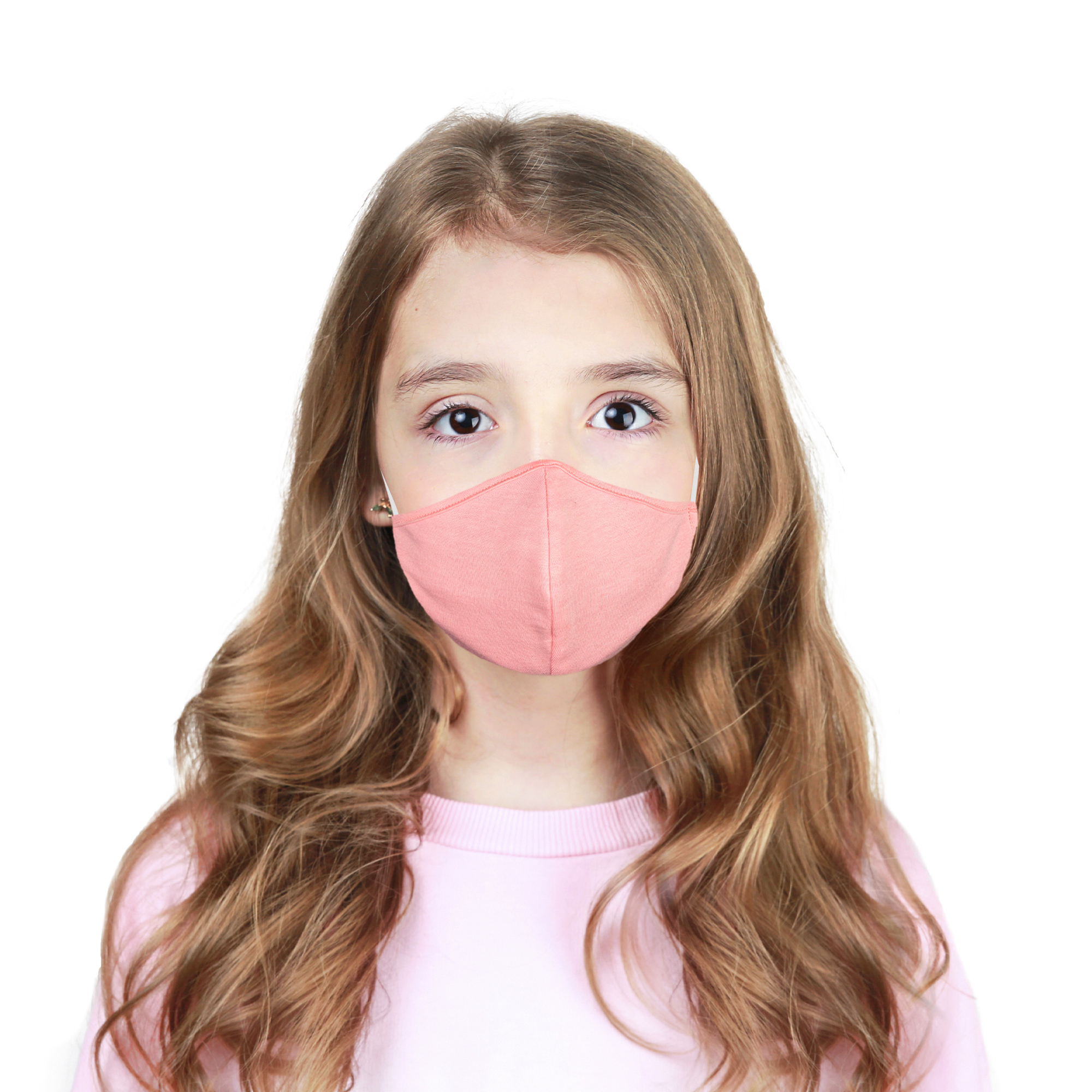 Dalix Dalix Kids Cotton Face Mask Reuseable Washable In Lavender Made In Usa Xxs Xs Size Walmart Com Walmart Com