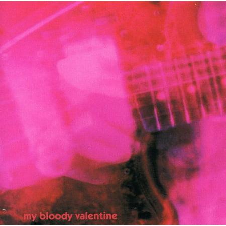 Loveless (CD)