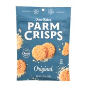 Gluten Free Parm Crisps, 1.75oz