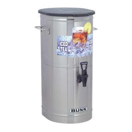 Tea Concentrate Dispenser (BUNN TCD 1 Tea Concentrate)