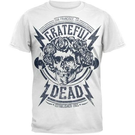 Grateful Dead - Est 1965 T-Shirt (Dancing Bear Grateful Dead)