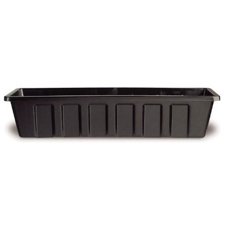 Poly-Pro Plastic Flower Box (Polypro Flower Box)