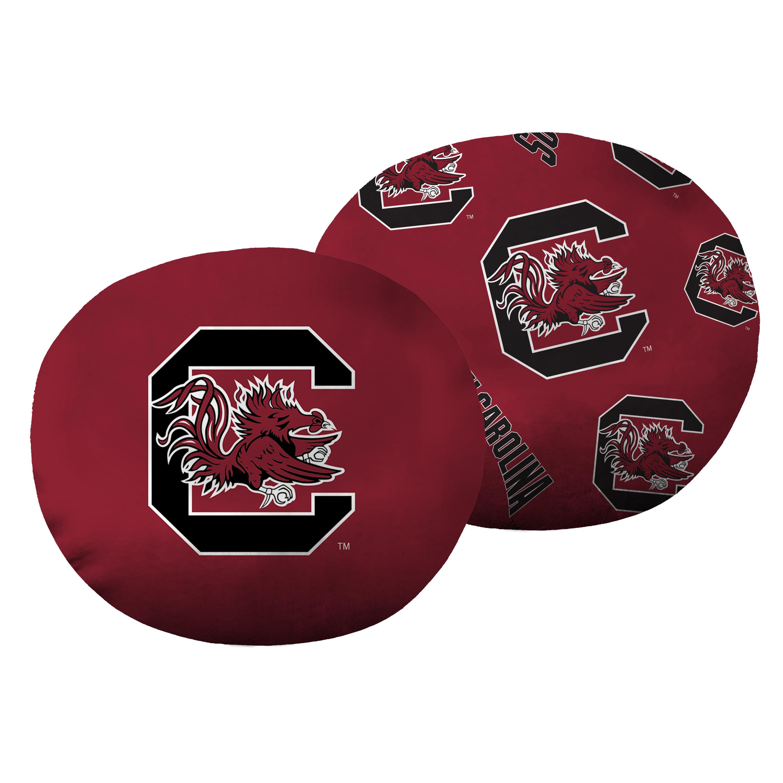 """NCAA - South Carolina Gamecocks, 11"""" Cloud Pillow"""