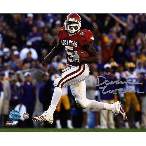 "Darren McFadden Arkansas 8"" x 10"" Photo (McFadden Authorized)"