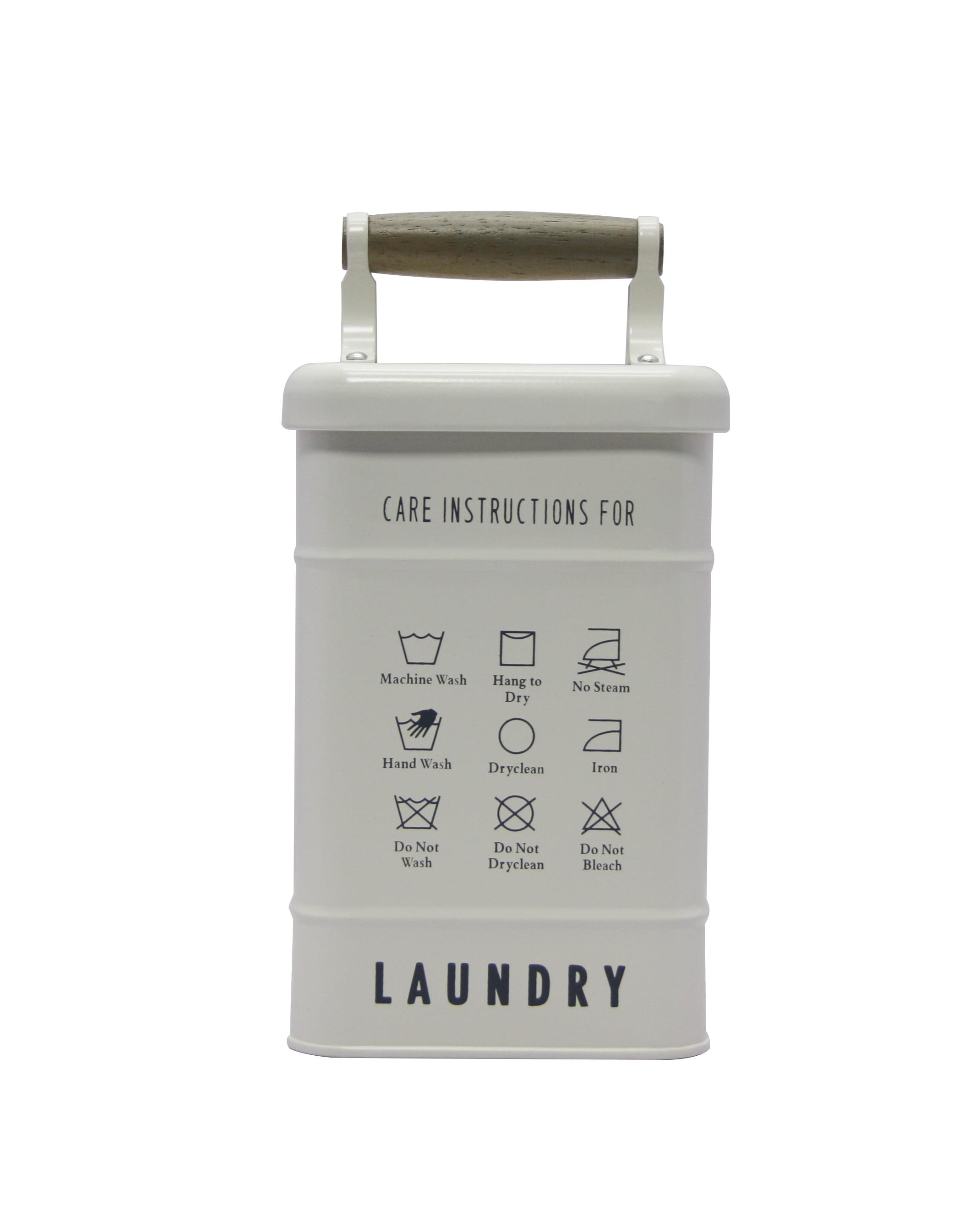 Shop Better Homes & Gardens Small Laundry Detergent Holder from Walmart on Openhaus