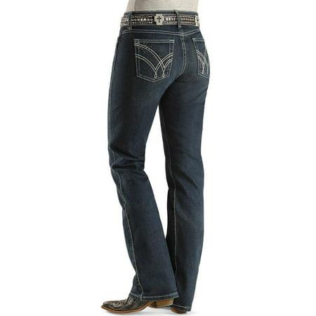 Wrangler Women's Jeans  Q- Ultimate Riding - Wrq20au