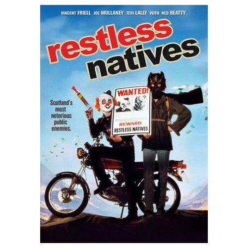 Restless Natives (1986)