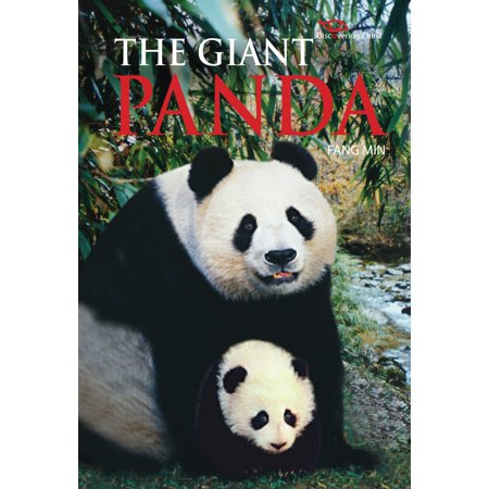 The Giant Panda : Discovering China