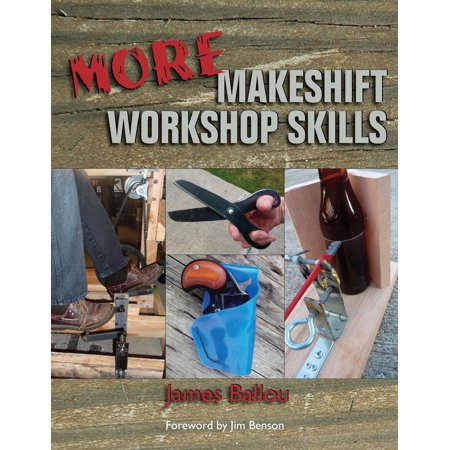 More Makeshift Workshop Skills](Skills Workshop Halloween)