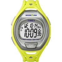 Timex Sleek 50 Lap Lightweight Ironman Sport Mens Watch (Lime)