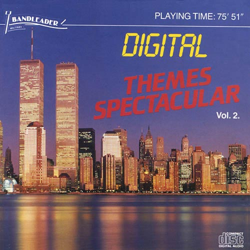 Digital Themes Spectacular, Vol.2