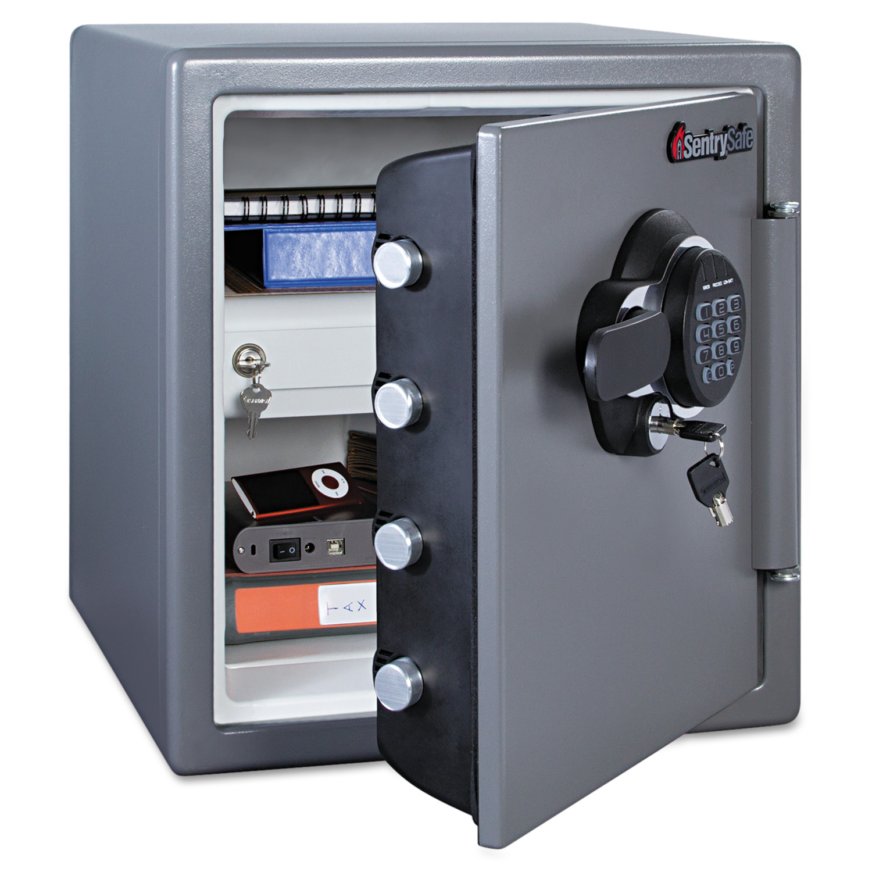 SentrySafe 1.2 cu. ft. Electronic Fire Safe, SFW123GDC