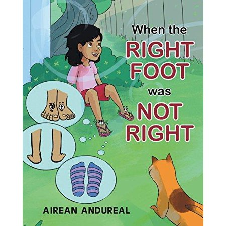 When the Right Foot Was Not Right - image 1 of 1