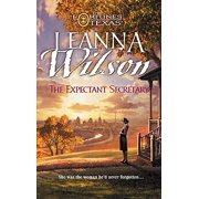 The Expectant Secretary - eBook