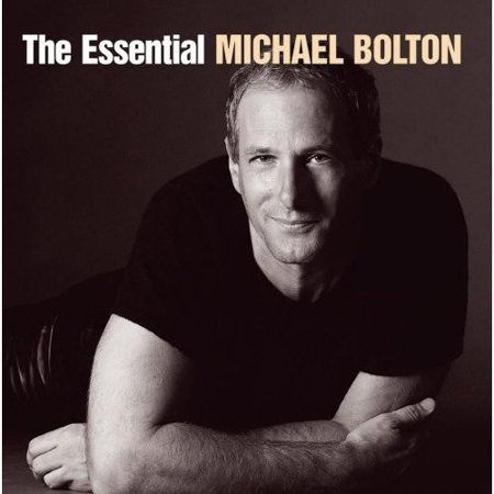 Essential Michael Bolton (Remaster) (CD) (Michael Bolton The Best Of Love)