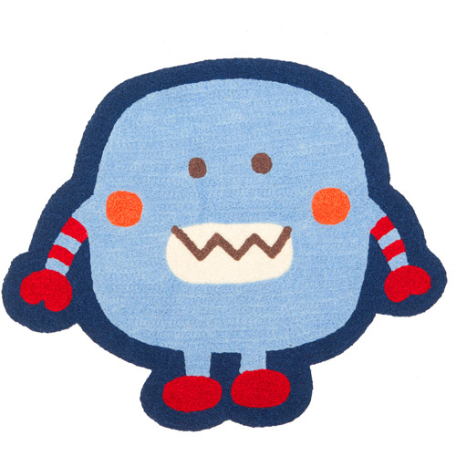 Graco Baby Monsters Rug