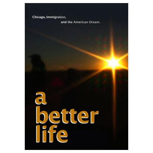 A Better Life (2012)