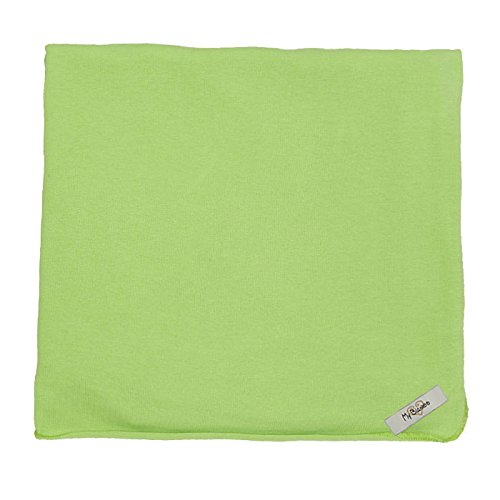 My Blankee Organic Cotton Jersey Knit Swaddle Baby Blanke...