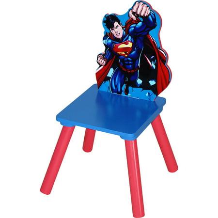 O Kids Superman Kids Chair