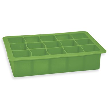 Green Sprouts Silicone Baby Food Freezer Tray