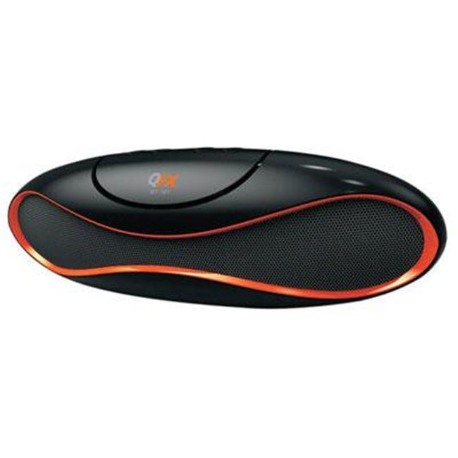 Portable Bluetooth Spkr w Mic