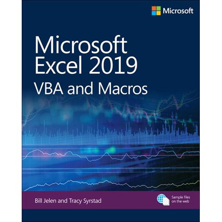 Business Skills: Microsoft Excel 2019 VBA and Macros