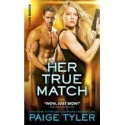Her True Match - eBook