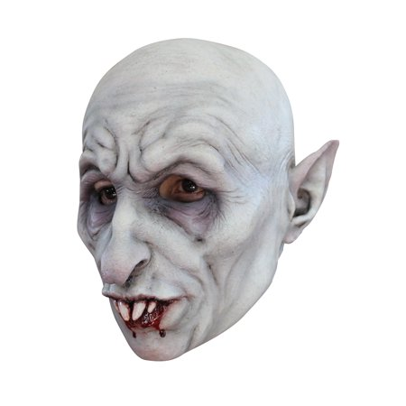 Nosferatu Latex Mask Adult Halloween Accessory