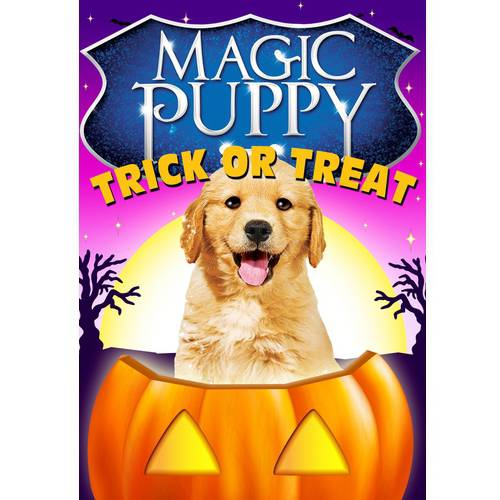 Magic Puppy: Trick Or Treat