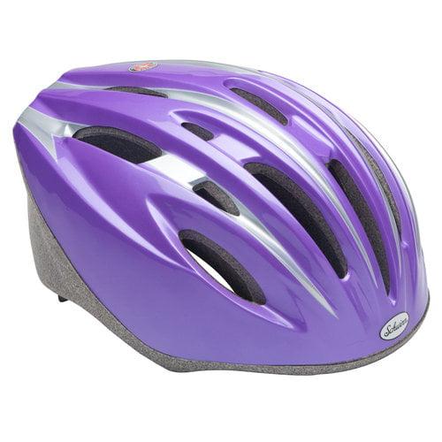 Schwinn Granite Girl S Micro Bike Helmet Youth Walmart Com