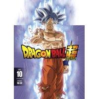Dragon Ball: Super Part 10 (DVD)