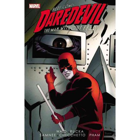 Daredevil by Mark Waid 3 by